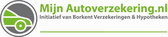 Mijn Autoverzekering logo